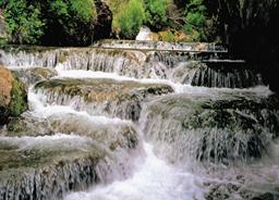 Les chemins de l'eau